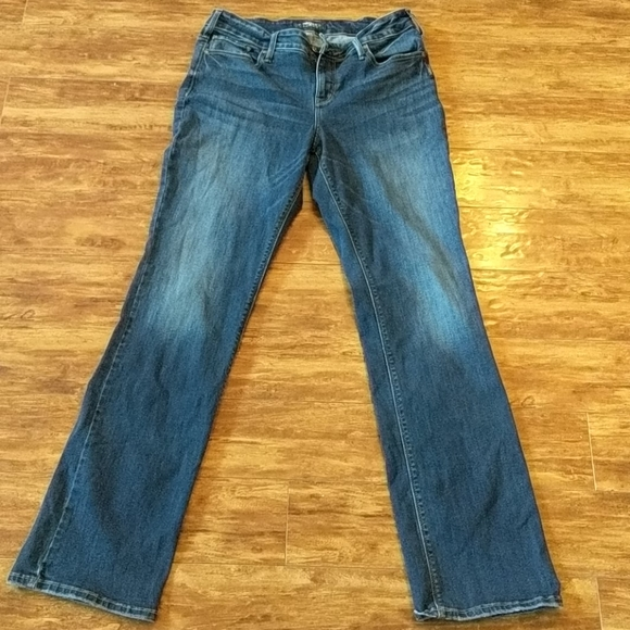 Silver (Tall) Bootcut Jeans